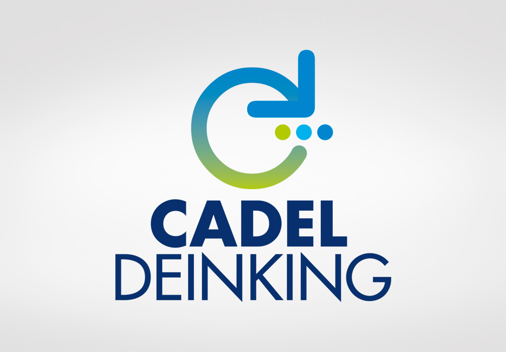 Logotipo Cadel Deinking