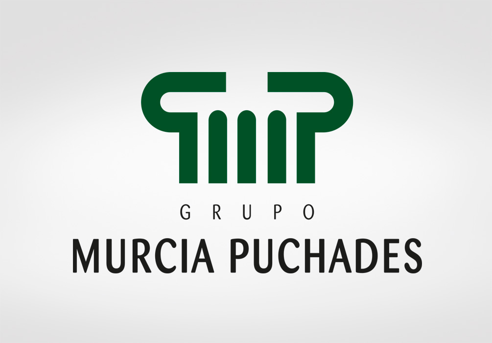 Logotipo Grupo Murcia Puchades