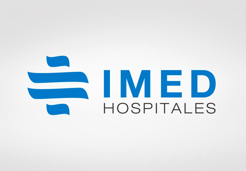 Logotipo IMED Hospitales