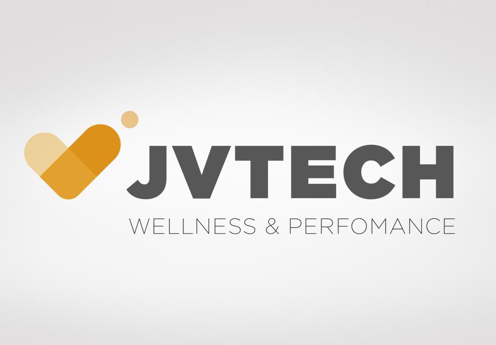 Logotipo JVTECH