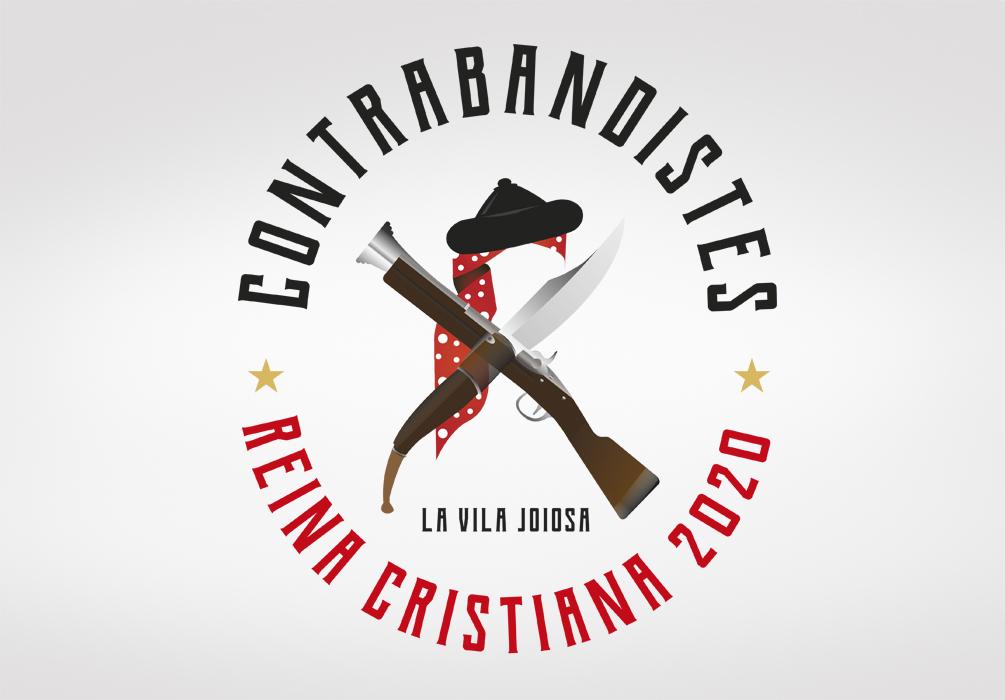 Logotipo Contrabandistes
