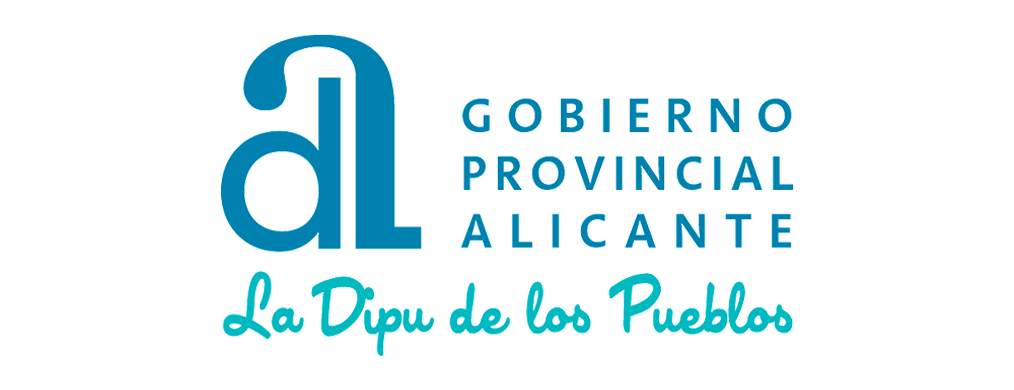 Logotipo Diputacion de Alicante