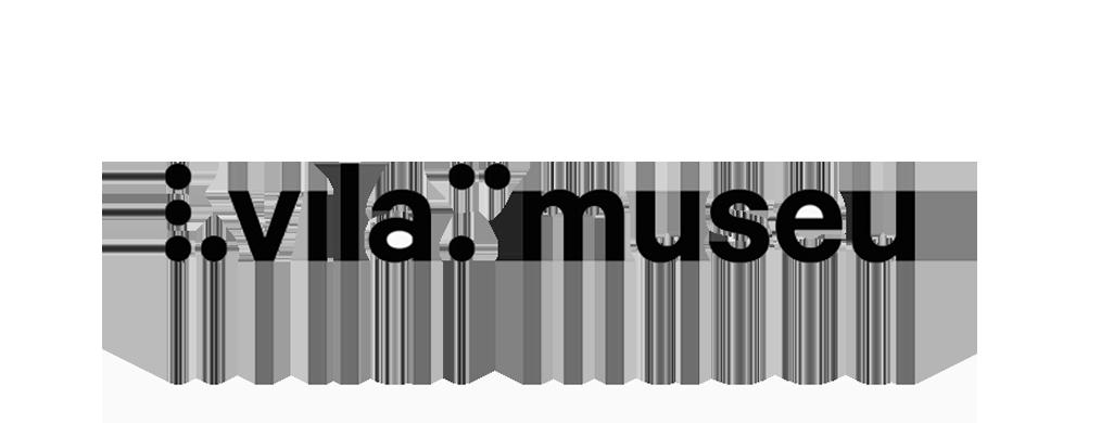 Logotipo Vila Museu