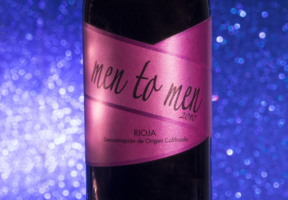 Men to men de Antonio Alcaraz