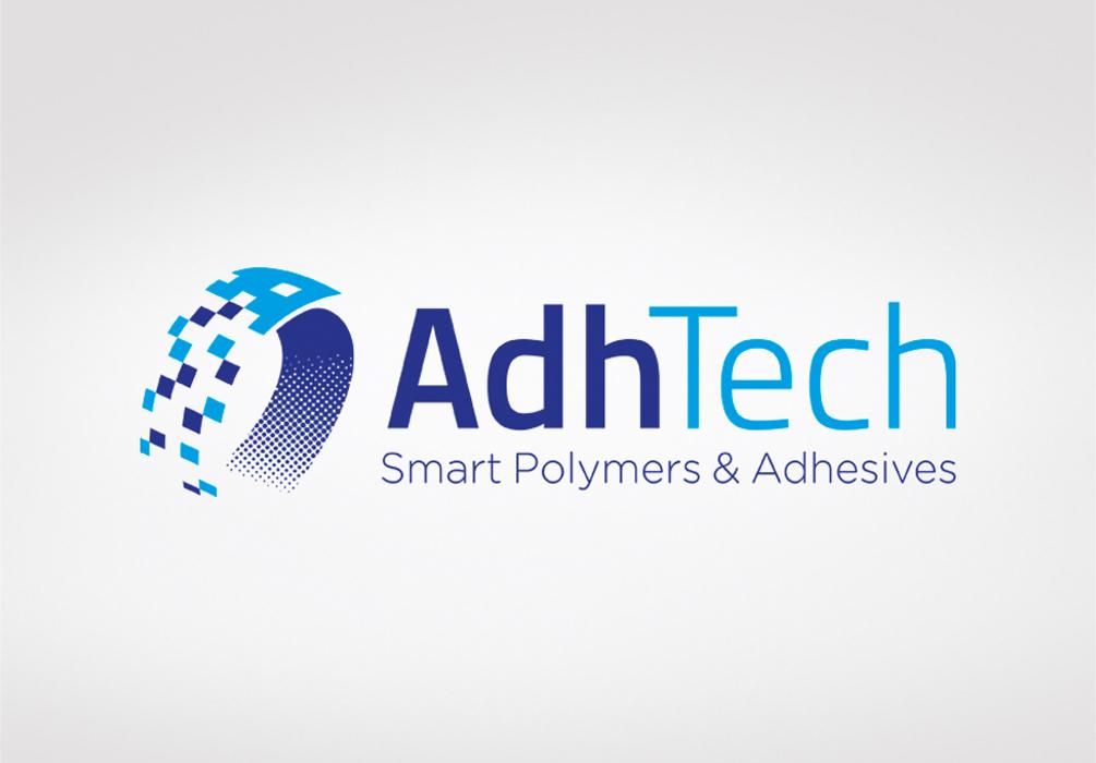 Logotipo AdhTech