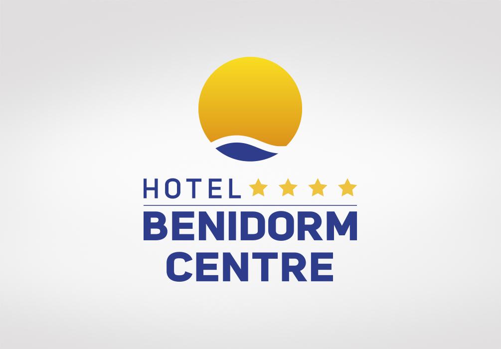 Logotipo Benidorm Centre del Grupo Bali