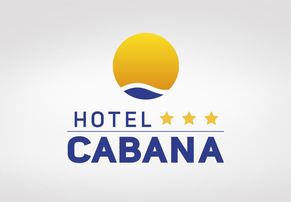 Logotipo Hotel Cabana Grupo Bali