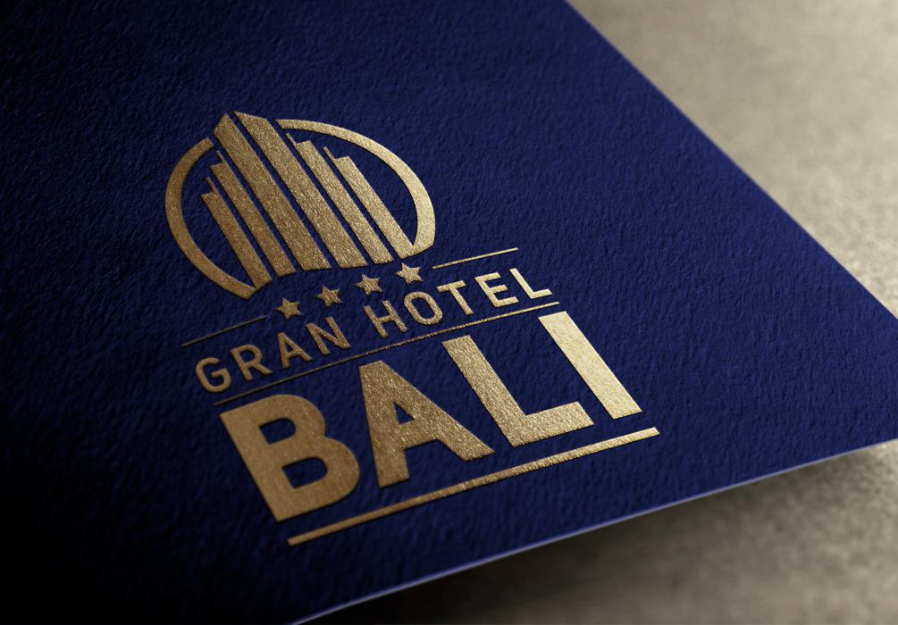 Logo Gran Hotel Bali