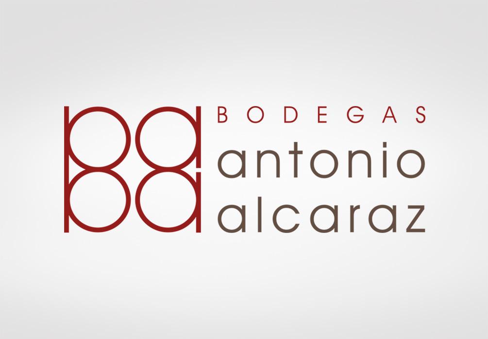 Logotipo Bodegas Antonio Alcaraz