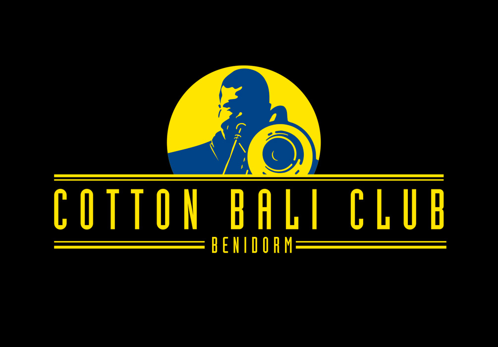 Logotipo Cotton Bali Club