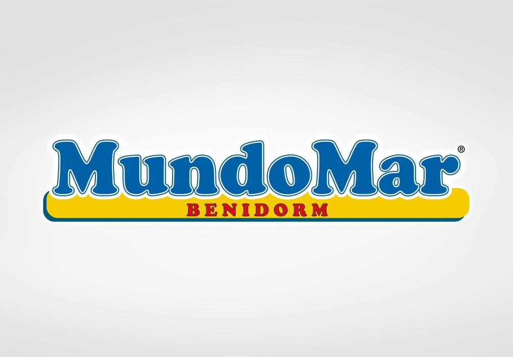 Logotipo Mundomar