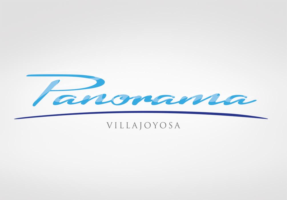 Logotipo Panorama
