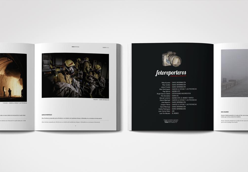 Catálogo Colectivo Mediterráneo para la Diputación de Alicante
